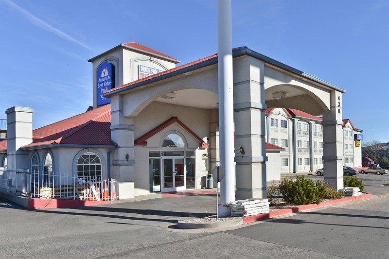 ‪Americas Best Value Inn & Suites Colorado Springs‬