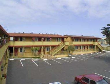 Howard Johnson Express Inn Monterey Seaside