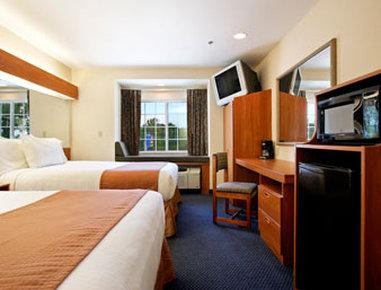 Microtel Inn & Suites by Wyndham Houma