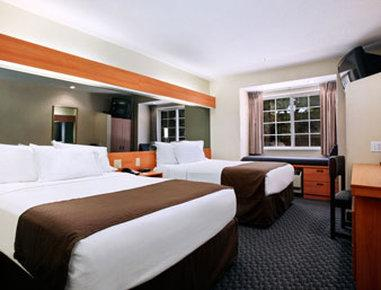 Microtel Inn & Suites by Wyndham Bethel