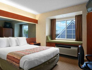 Microtel Inn & Suites by Wynd