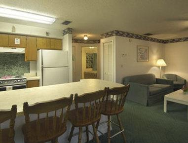 Travelodge Suites Saint Augustine