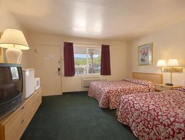 Travelodge La Grande