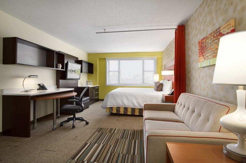 Home2 Suites by Hilton Baltimore Do