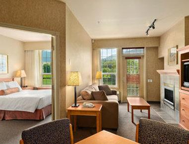 Ramada Penticton Hotel and Suites