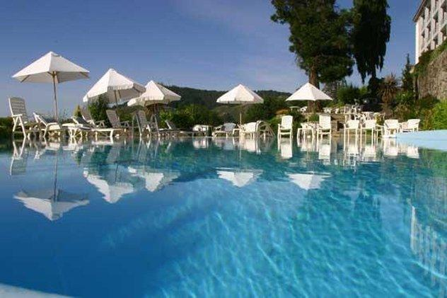 Ever Caramulo - Mountain & Spa Hotel