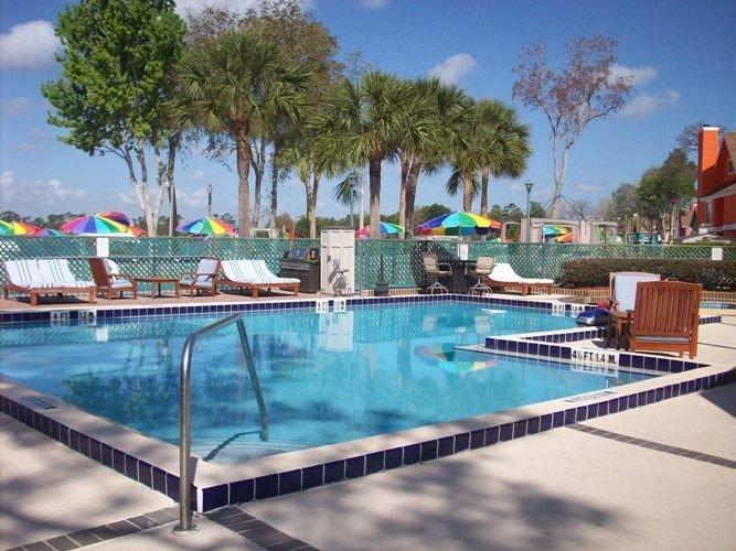Quality Suites East Hotel Orlando