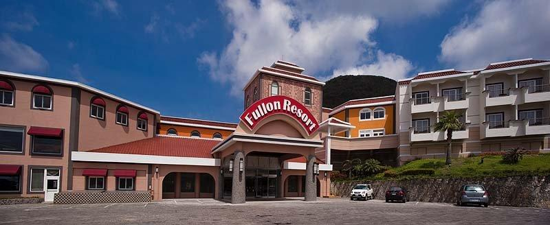 Fullon Resort Kending