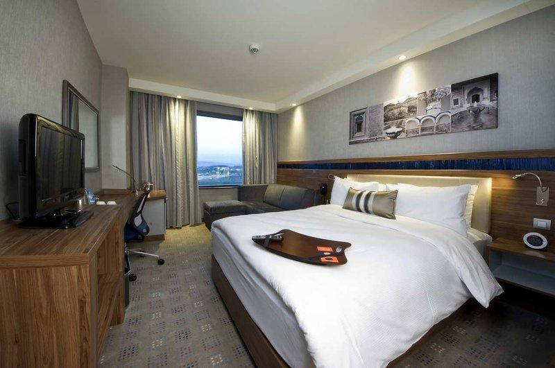 Hampton by Hilton Bursa