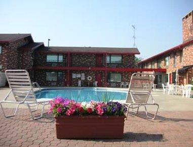 Knights Inn And Suites South Sioux City