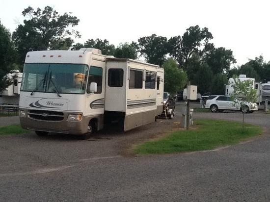 Ivy's Cove RV Retreat