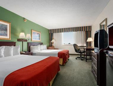 Baymont Inn and Suites Keokuk