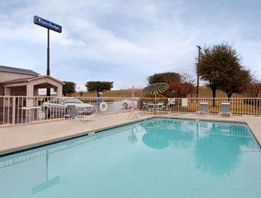 Travelodge Killeen/Fort Hood