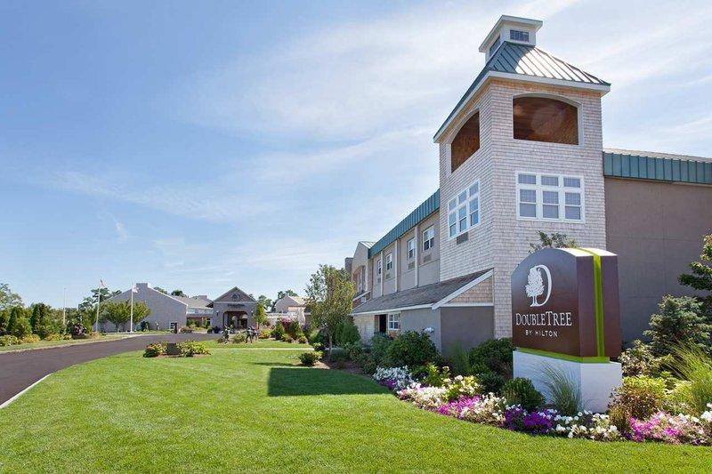 DoubleTree by Hilton Cape Cod - Hyannis