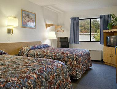 Americas Best Value Inn- New Paltz