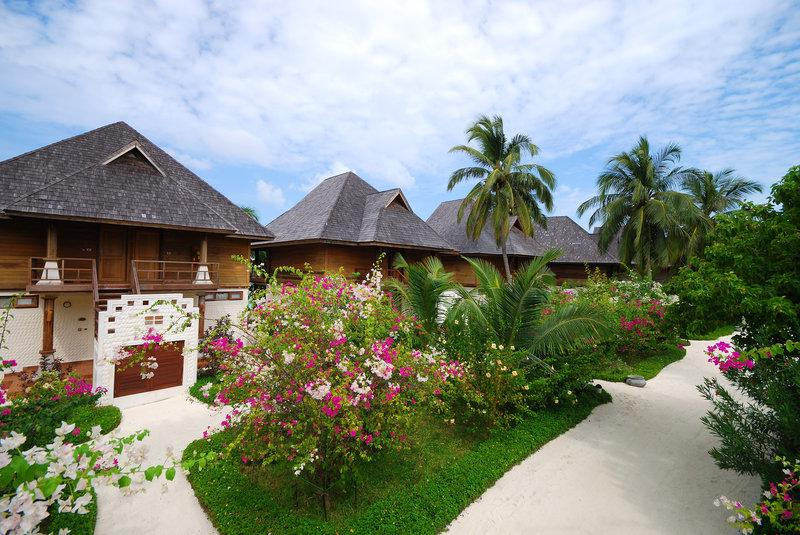 ‪Olhuveli Beach & Spa Resort‬