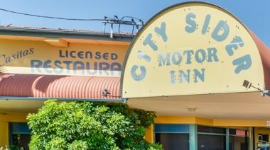 ‪City Sider Motor Inn‬