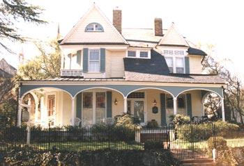 ‪Camellia Cottage Bed & Breakfast‬