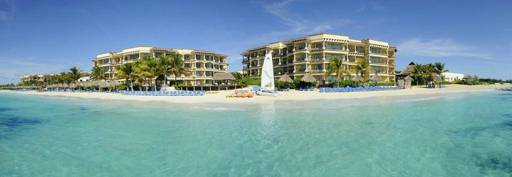 Hotel Marina El Cid Spa & Beach Resort
