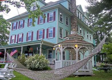 Lakeview Inn