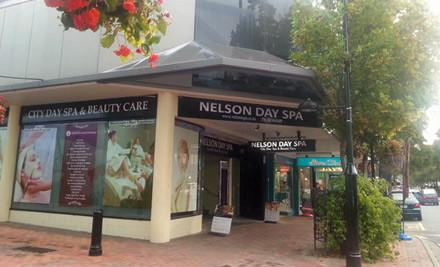 Nelson Day Spa