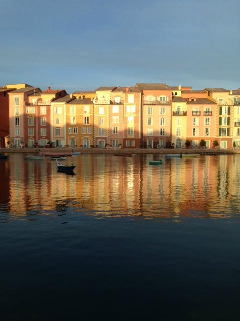 Loews Portofino Loews Portofino Bay Hotel at