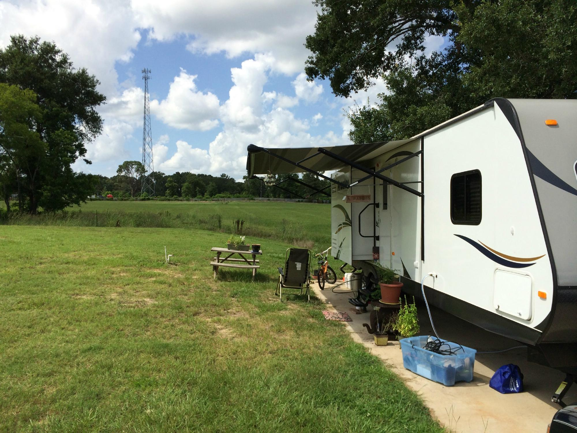 Lufkin RV Resort
