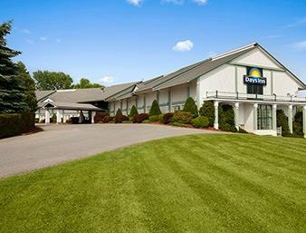 ‪Days Inn Shelburne / Burlington‬
