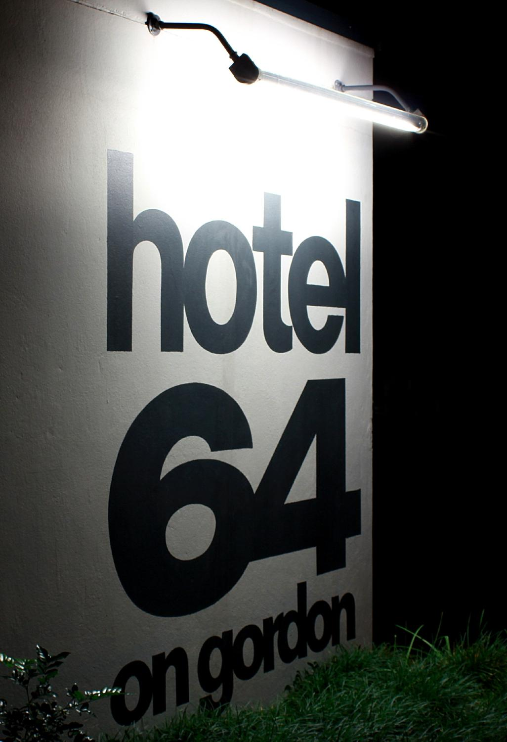 Hotel 64 on Gordon