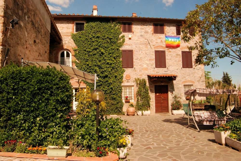 Lucca Stonehouse