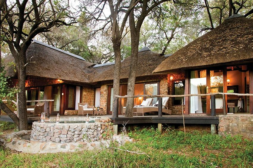 Dulini Lodge