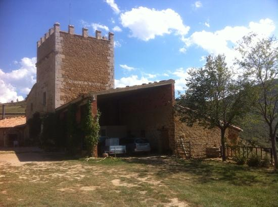 Hostal Restaurante Rural Torre Montesanto