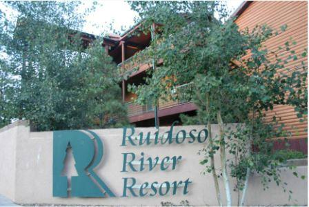 ‪Ruidoso River Resort & Inn‬