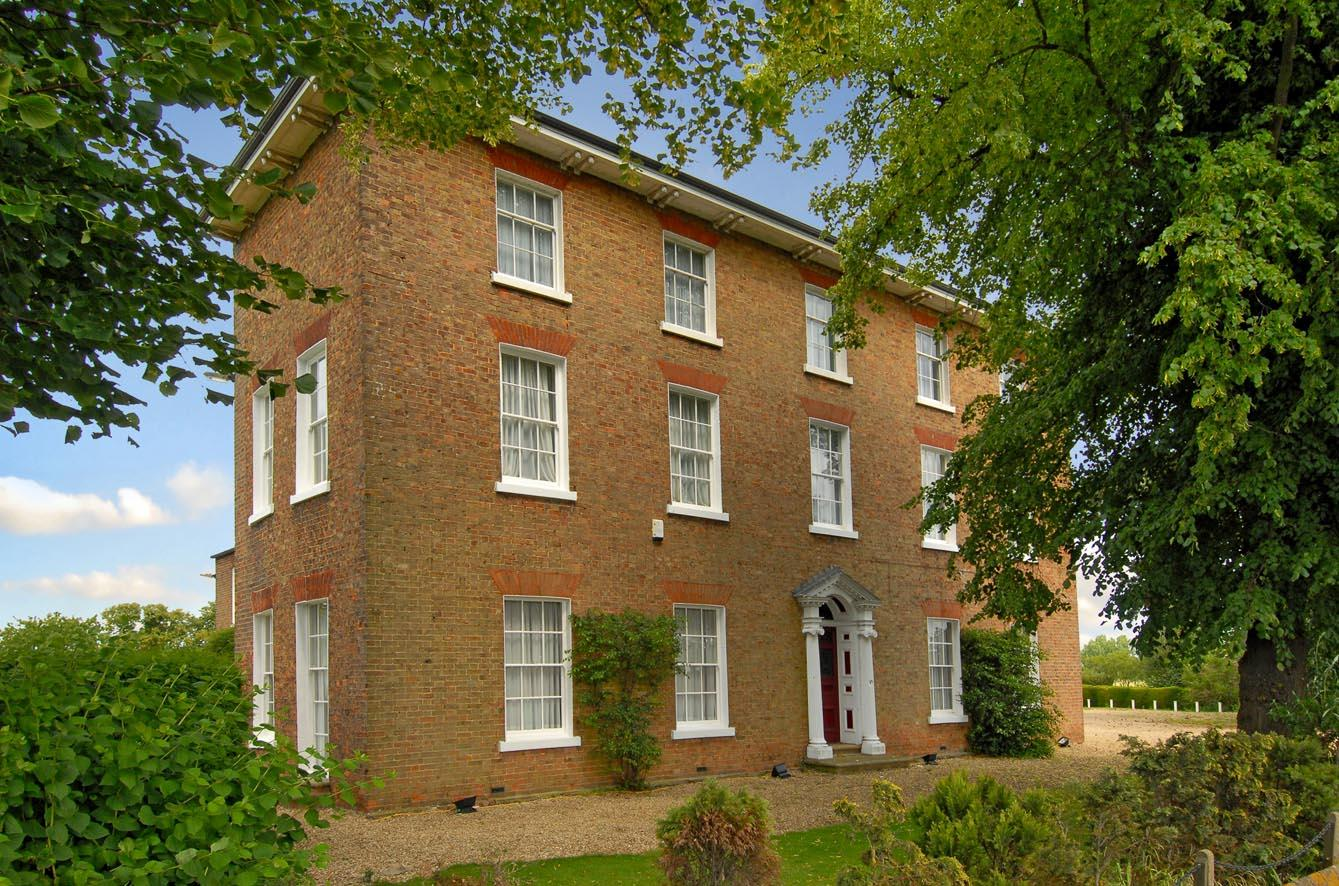 St. Nicholas Country House Hotel