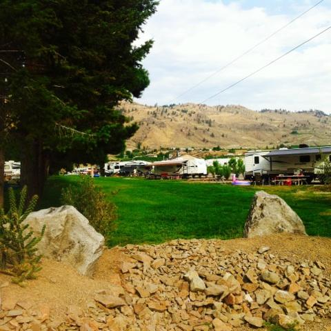 Nk'Mip Campground & RV Resort