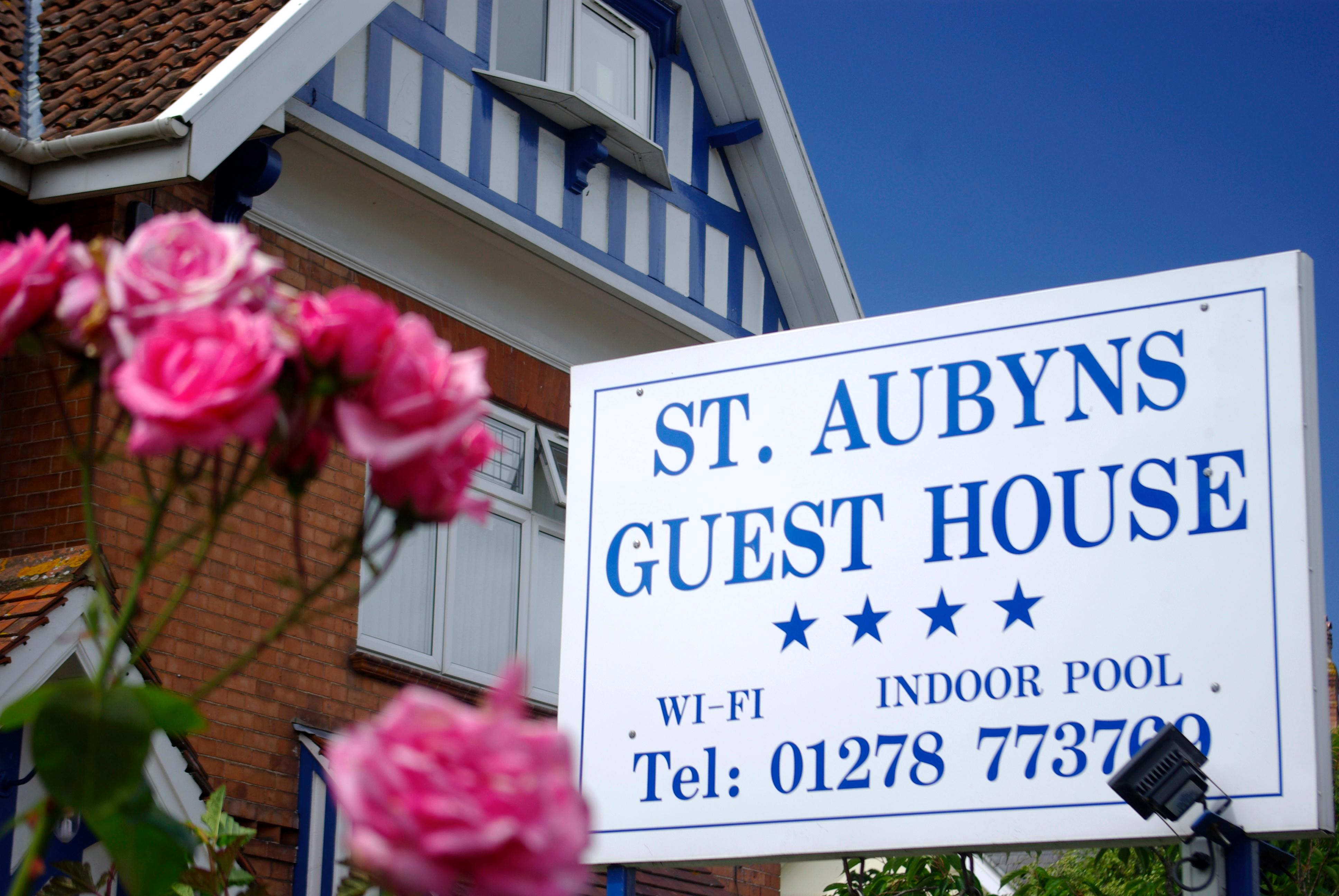 St. Aubyns Guest House