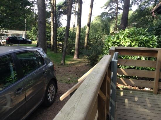 Weybourne Forest Lodges
