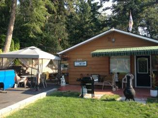 Cedar Grove Bed and Breakfast