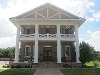 Garza County Historical Museum