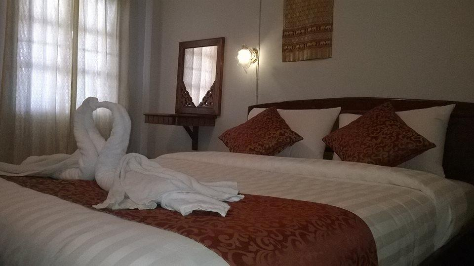 Singharat Guest House