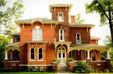 Photo of Dimmick House Owosso