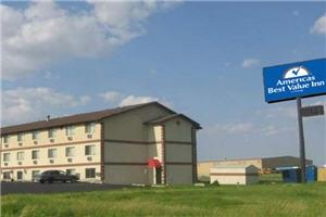 Americas Best Value Inn - Walcott / Davenport