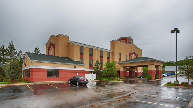 ‪BEST WESTERN Seminole Inn & Suites‬