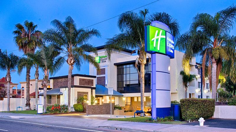 ‪Holiday Inn Express Costa Mesa‬