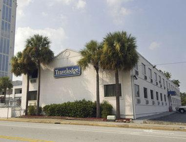 Travelodge Orlando Downtown Centroplex