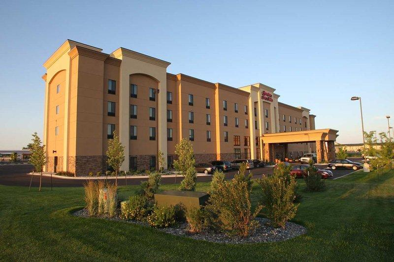 Hampton Inn & Suites Billings West I-90