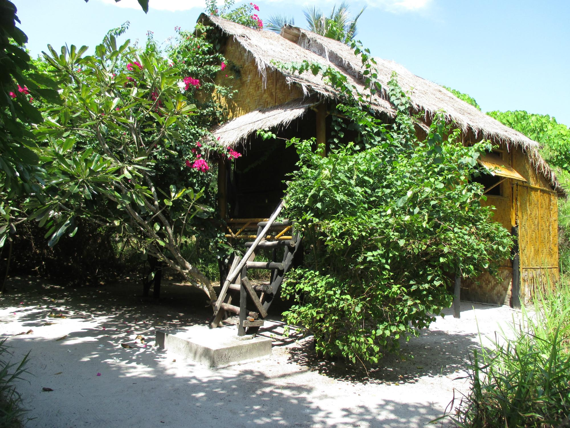 Forra Bamboo Resort