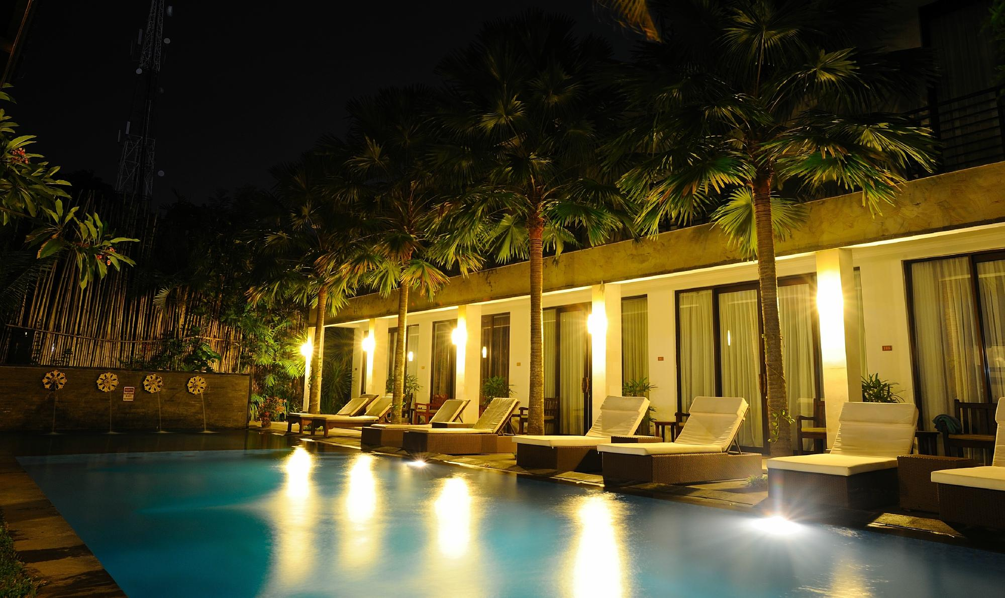 Puri Maharani Boutique Hotel & Spa