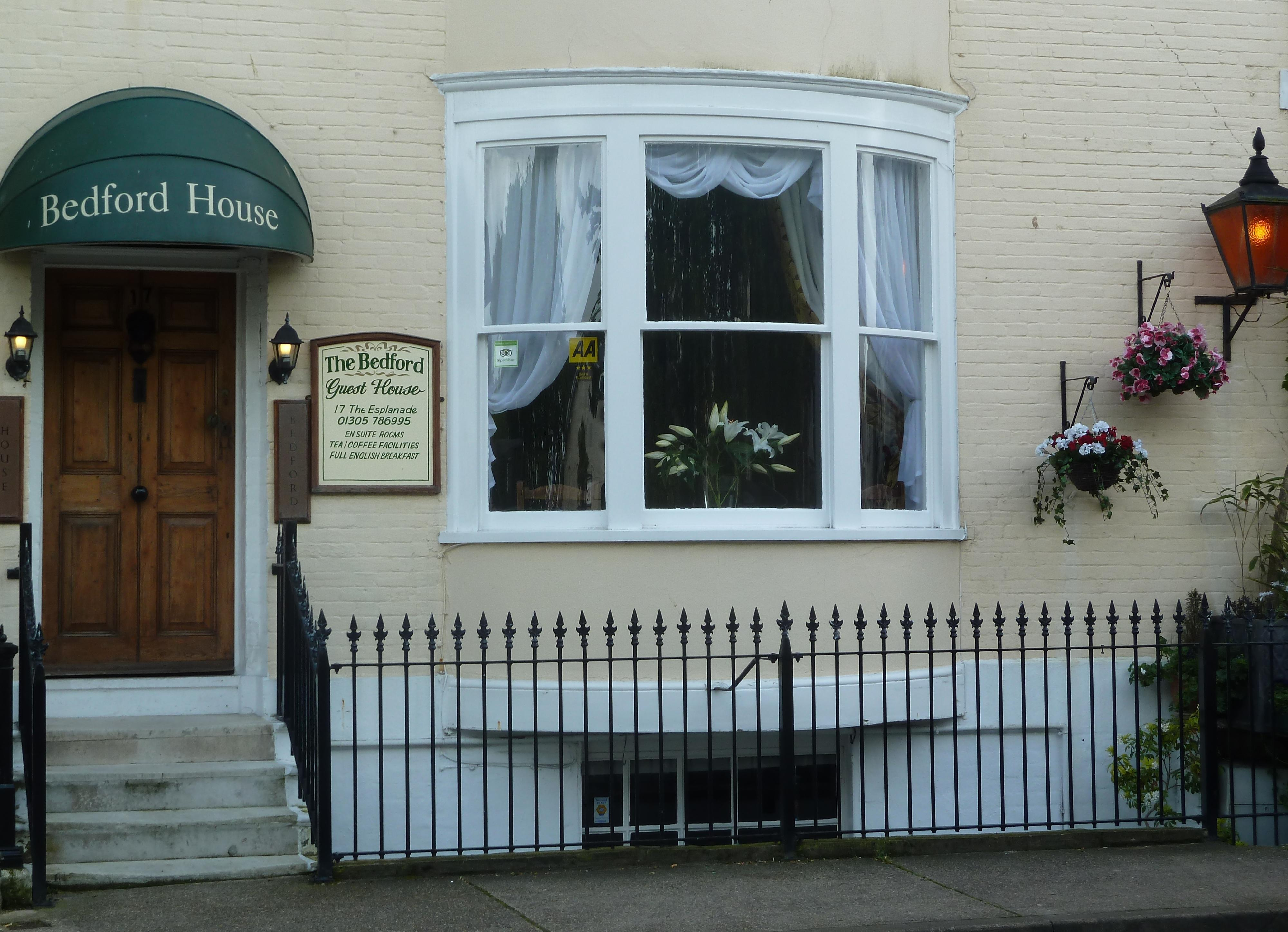 The Bedford Guest House