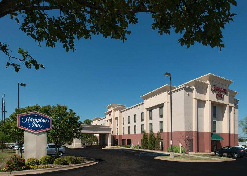 ‪Hampton Inn Troy‬